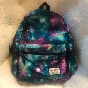 Galaxy Backpack NWOT